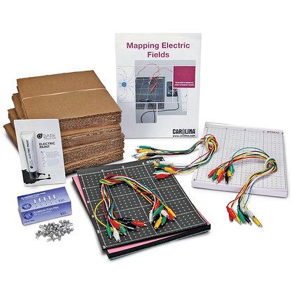 Carolina® Mapping Electric Fields Kit