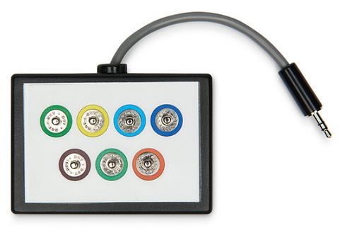 7-Lead Adapter