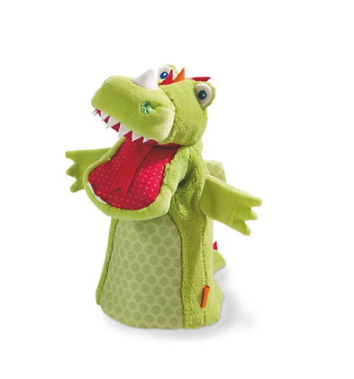 Dragon Vinni Glove Puppet