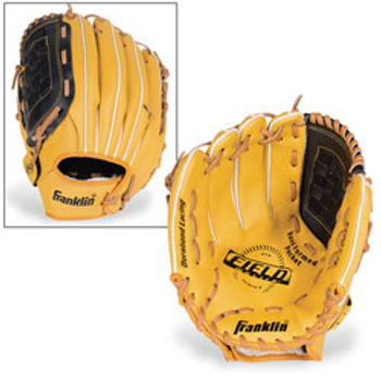Franklin® 12 in. Fielder Glove - Left-Hand Thrower