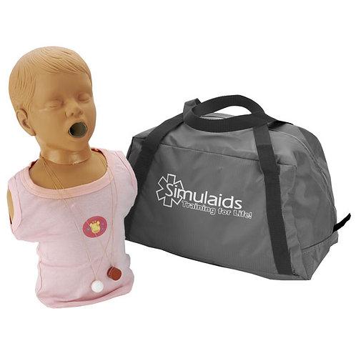 Simulaids® Choking Manikin - Child