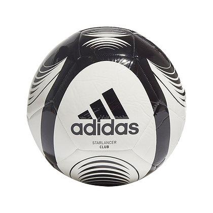 Adidas Starlancer Soccer Ball Size 4