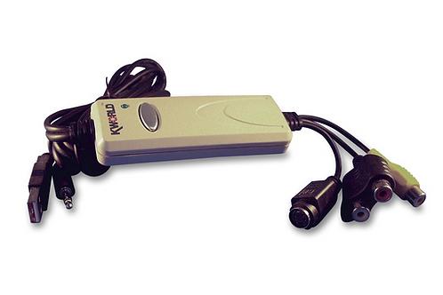 Computer Monitor Adapter for ADI/RDI
