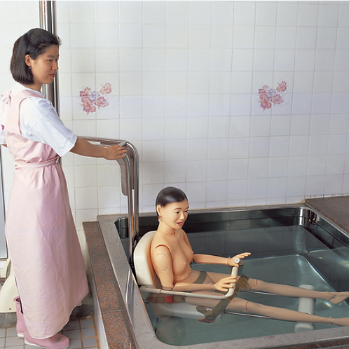 Bathing Care Manikin