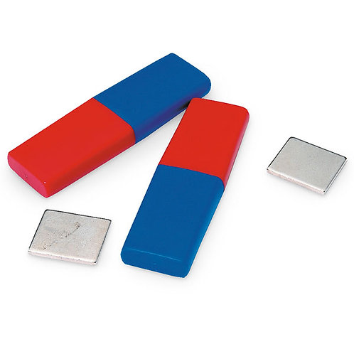 Dowling Magnet Bars with Keepers, a pair