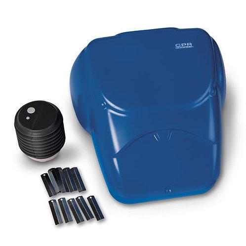 CPR Prompt® Compression Chest Manikin, Single Manikin - Blue