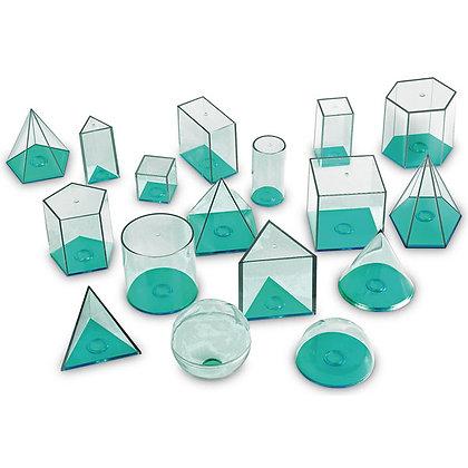 Geometrical Models