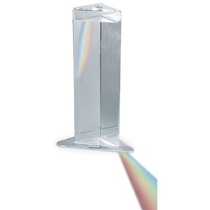 Giant Demonstration Water Prism