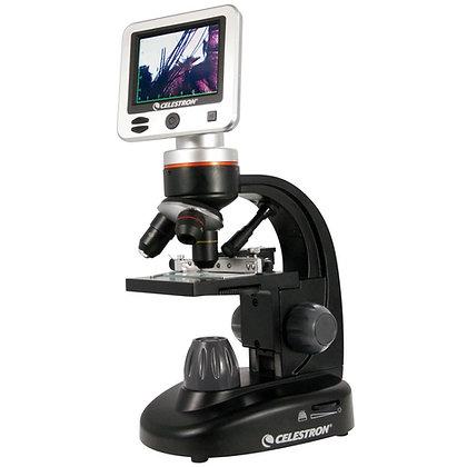 Celestron® LCD Digital Microscope II