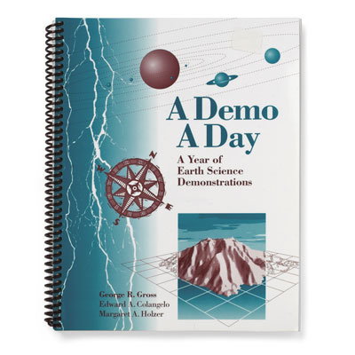 A Demo a Day™ - Earth Science