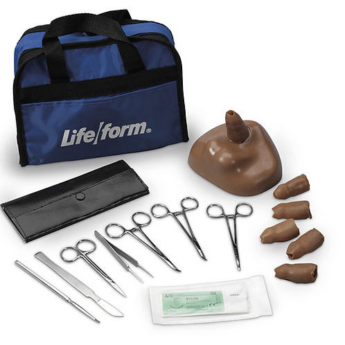 LIFE/FORM® Pre-Teen (10-12 years old) Circumcision Training Kit - Medium