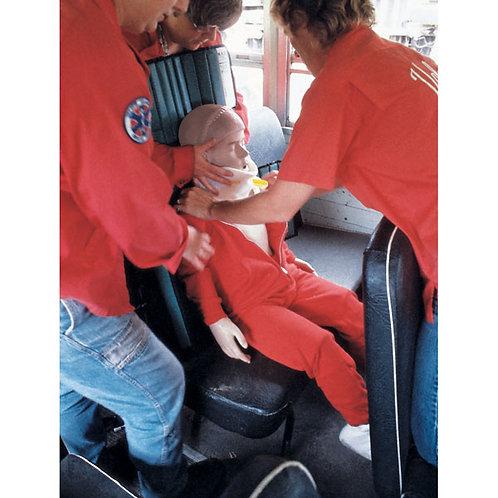 Simulaids® Rescue Jennifer - 16-lb. (7 kg) Manikin