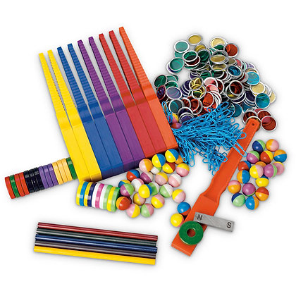 Dowling Classroom Level 1 Magnet Kit