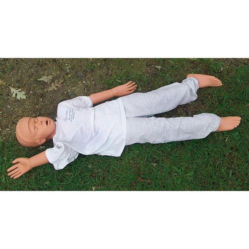 Simulaids® Rescue Jennifer - 38-lb. (17kg)  Manikin