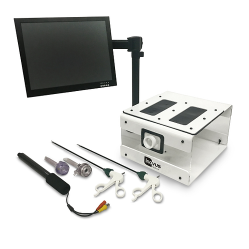 Pyxus Pro Move Laparoscopic Simulator
