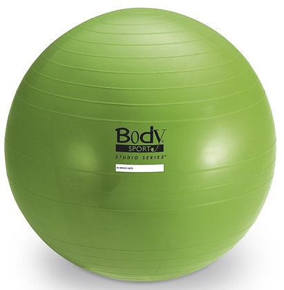 Body Sport® Fitness Ball - Dia.: 22 inch