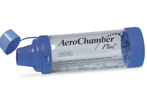 Aero Chamber Plus® Spacer