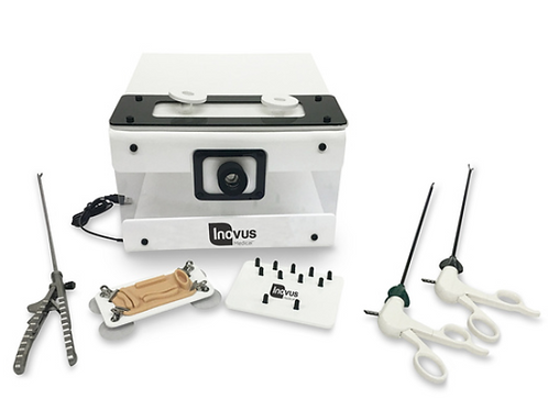 Pyxus HD Move Laparoscopic Simulator