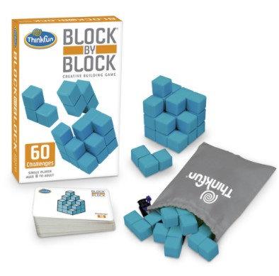 Block By Block®