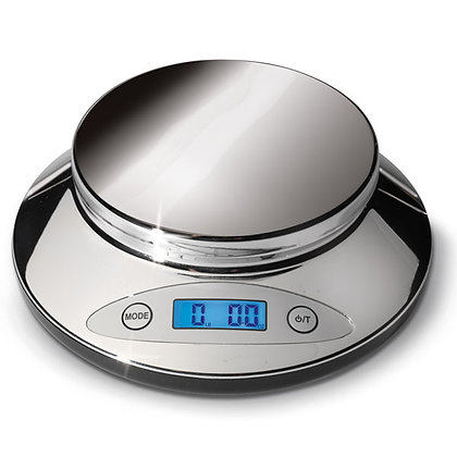 Compact Digital Scale, Capacity: 5,000g