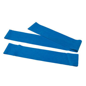 """CANDO® Exercise Loops, 15"""" Loop, Large-Blue"""