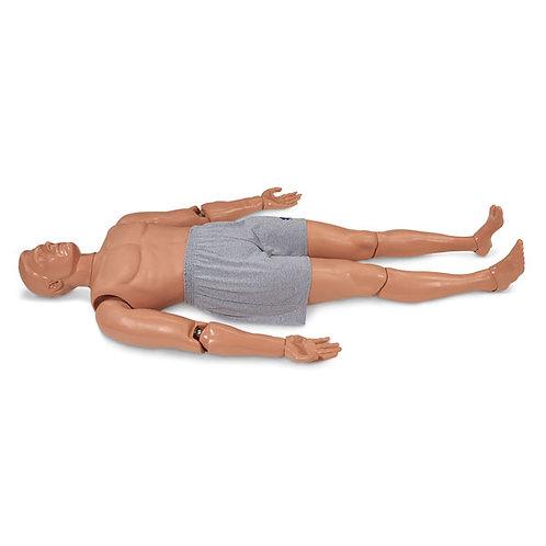 Simulaids® Rugged Rescue Randy Manikin - 165 lbs.