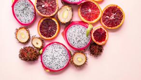 Ovoce a jeho vliv na naše zdraví