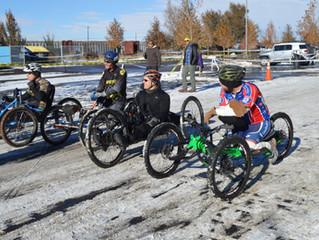 2014 Mile High Urban Cyclocross Chaos