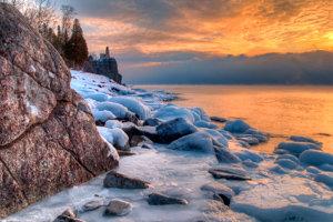 Splitrock On Ice