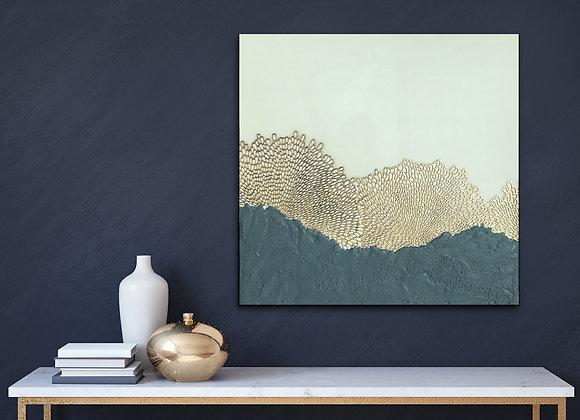 Golden Corals