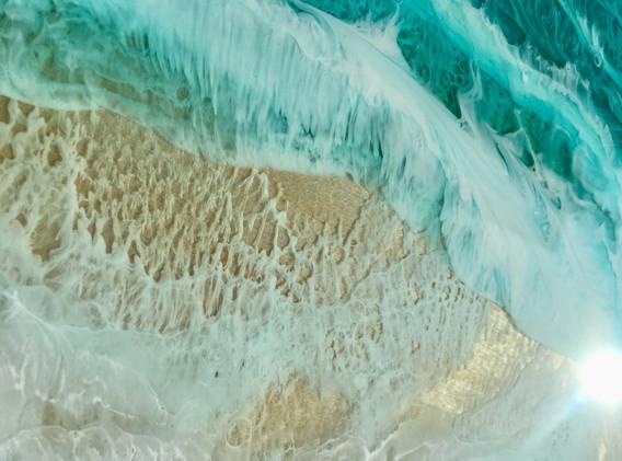 Ocean details