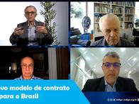 Live: Um novo modelo de contrato social para o Brasil