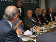 2ª Reunião do Conselho Ciência, Tecnologia e Inovação