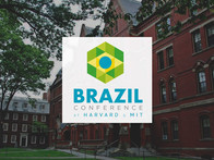 Brazil Conference at Harvard & MIT