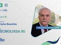 Diálogo PSL - Live 04/06/2020 com Marcos Cintra e Luis Carlos Boucinhas