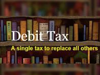 Imposto sobre Movimentação Financeira na Austrália