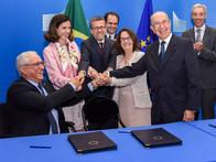 Finep, CNPq e Confap assinam acordo de pesquisa e inovação com União Europeia