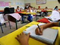 Educação é a base do desenvolvimento