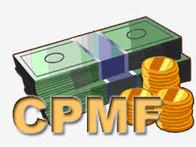 Que venha a CPMF