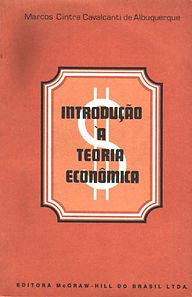 introdução a teoria econômica