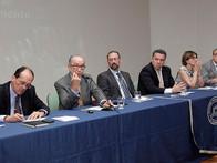 Marcos Cintra defende cooperação entre universidades e empresas na UFMG