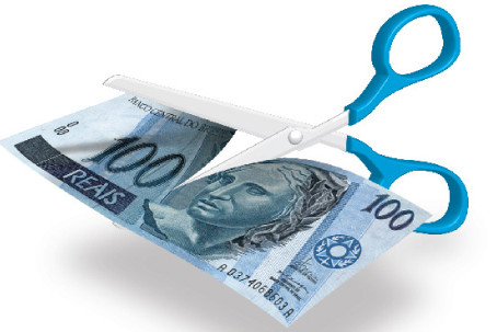 Ajuste fiscal e corte de gasto