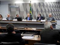 Cintra defende mais recursos para C,T&I no Senado Federal