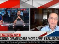Entrevista para a CNN Brasil - 17/07/2020