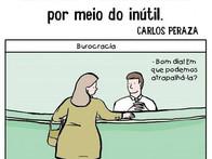 Burocracia impera
