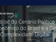 Webinar: CISQ Brasil - Análise do Cenário Político Econômico do Brasil