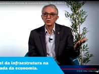 Live: O papel da infraestrutura na retomada da economia brasileira
