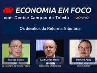 Debate: Os desafios da Reforma Tributária