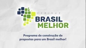 Um novo modelo de pacto social para o Brasil