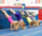 Pre-School Gymnastics Classes
